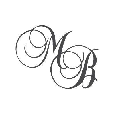 Gravure 2 initiales couplées sur bijou (Typo 2 Balmoral)  par Gravure magique