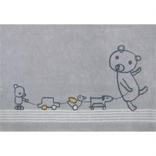 Tapis Paint club (100 x 150 cm)  par Art for Kids