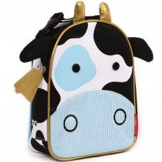 Sac isotherme Zoo vache