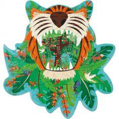 Puzzle Tigre (59 pièces)