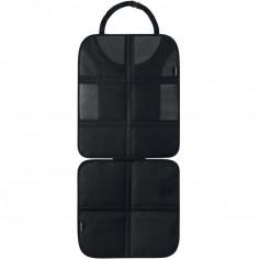 Protection de siège de voiture noir