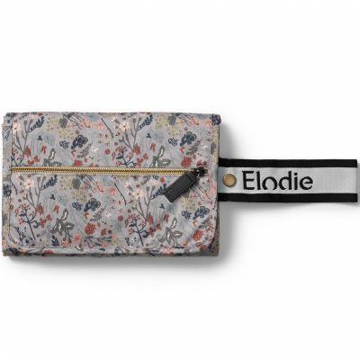 Tapis à langer fleur Vintage Flower  par Elodie Details