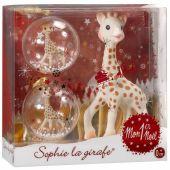 Coffret mon premier Noël Sophie la girafe - Sophie la Girafe