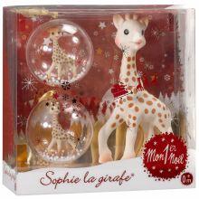 Coffret mon premier Noël Sophie la girafe  par Sophie la Girafe