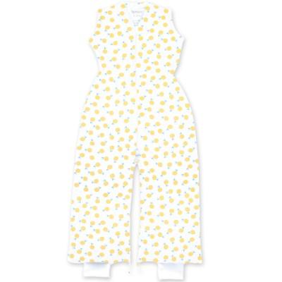 Gigoteuse légère jersey Fanta lemon TOG 0,5 (85 cm)  par Bemini