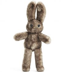 Peluche lapin Fluffy Franck (20 cm)