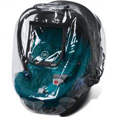 Habillage pluie pour siège auto Artio et Idan