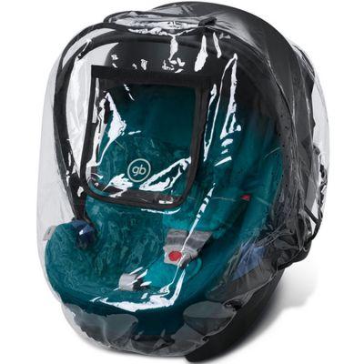 Habillage pluie pour siège auto Artio et Idan  par GB