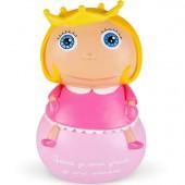 Tirelire Quand je serai grande je serai princesse - Isabelle Kessedjian