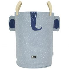 Sac à jouets Mrs. Elephant (60 cm)