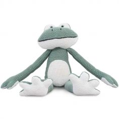 Peluche grenouille Frog (30 cm)