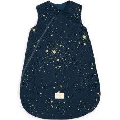 Gigoteuse mi saison Cocoon Gold stella Night blue TOG 1,7 (90 cm)