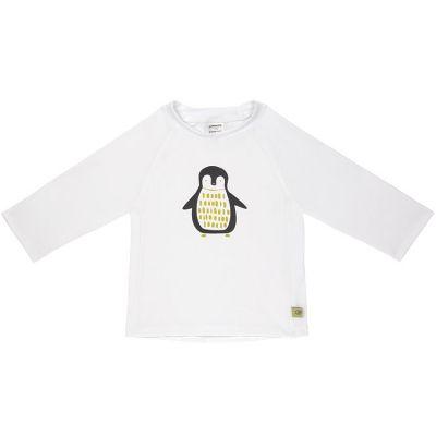 Tee-shirt anti-UV manches longues Pingouin (18 mois)  par Lässig