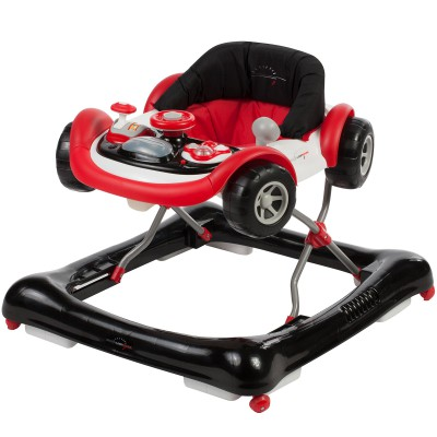 Trotteur Racing Black collection Sebastien Loeb  par Bébé Confort