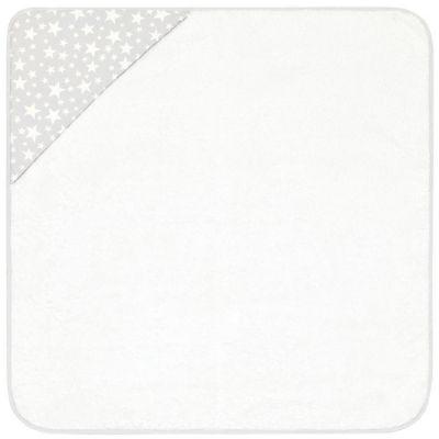 Cape de bain Star Gris (80 x 80 cm)  par Cambrass