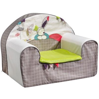 fauteuil club tinoo par sauthon baby d co. Black Bedroom Furniture Sets. Home Design Ideas