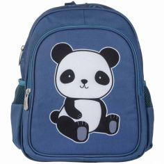 Sac à dos enfant bleu Panda