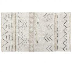 Tapis rectangulaire Lakota Day (140 x 80 cm)