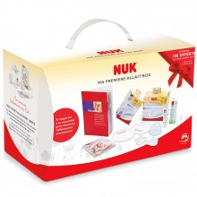 Ma Première Allait'Box   par NUK
