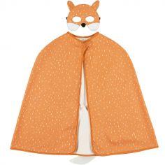 Cape et masque déguisement renard Mr. Fox (3-7 ans)
