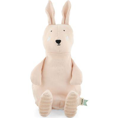Peluche lapin Mrs. Rabbit (38 cm)  par Trixie
