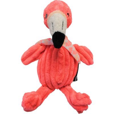 Peluche Simply Flamingos le flamant rose (15 cm)  par Les Déglingos