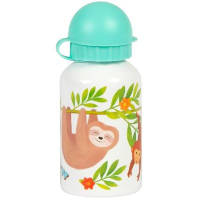 Gourde embout sport Sloth and Friends paresseux (300 ml)