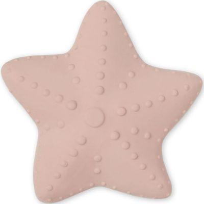 Jouet de dentition étoile de mer rose  par Cam Cam Copenhagen