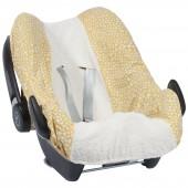 Housse Diabolo pour siège-auto Cabrio - Trixie