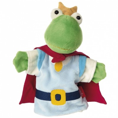 Marionnette à main Sweety roi Sigikid