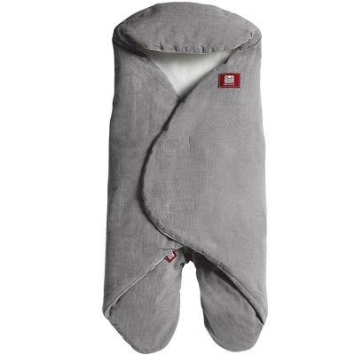 Babynomade Chambray gris (0-6 mois)  par Red Castle