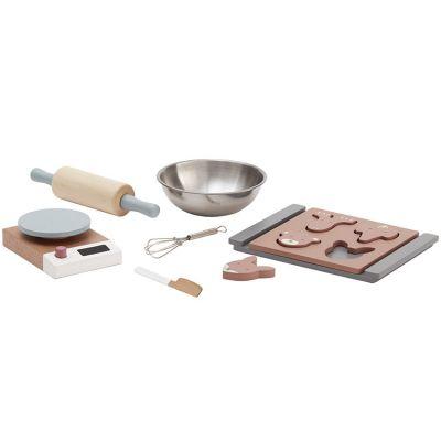 Set de pâtisserie en bois  par Kid's Concept