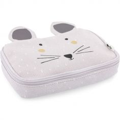 Trousse rectangulaire souris Mrs. Mouse