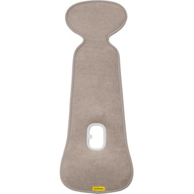 Assise pour siège auto Air layer groupe 1 beige sable  par Aeromoov