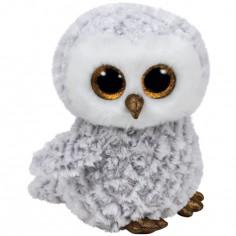 Peluche Beanie Boo's Owlette la chouette (23 cm)