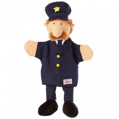 Marionnette à main policier My little Theatre (30 cm) Sigikid