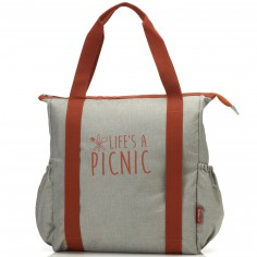 Sac isotherme Picnic blanket