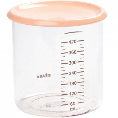 Pot de conservation Maxi+ portion nude (420 ml)  par Béaba