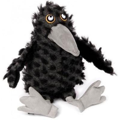 Peluche corbeau Tweet Feed BeastsTown (33 cm) Sigikid