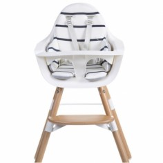 Coussin de chaise haute Evolu éponge Marin