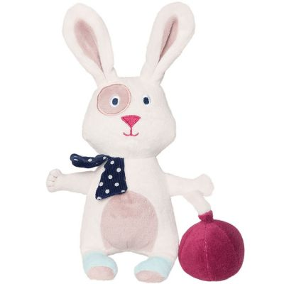 Peluche lapin Balloons Company (25 cm) Little Band