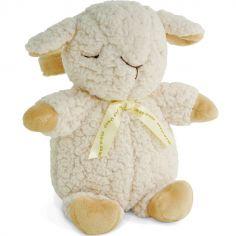 Peluche bruit blanc mouton endormi On The Go