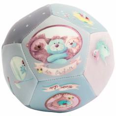 Ballon souple Les Pachats