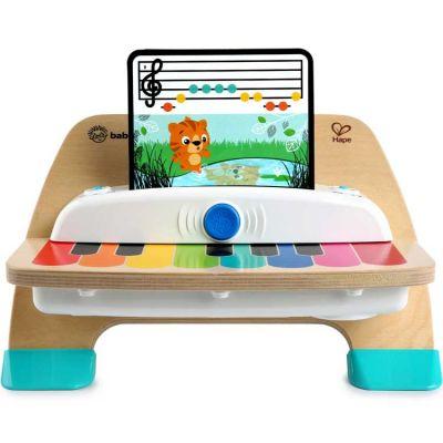 Piano en bois électronique Magic Touch Hape