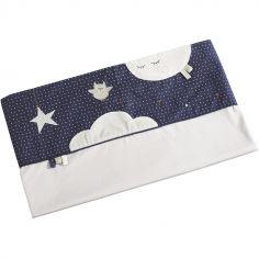 Drap et taie d'oreiller Merlin (pour les lits 60 x 120 cm et 70 x 140 cm)