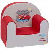 Fauteuil club Cars - Babycalin