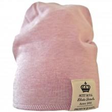 bonnet classic petit royal rose 24 36 mois par elodie details. Black Bedroom Furniture Sets. Home Design Ideas