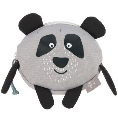 Sac banane ou bandoulière About Friends Pau le panda  par Lässig