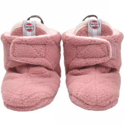 Chaussons bébé Slipper Scandinavian Plush (12-18 mois)  par Lodger
