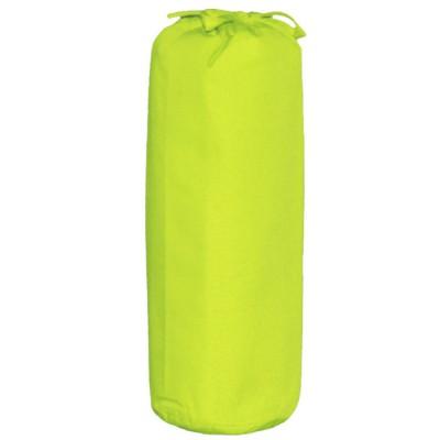 drap housse vert anis 70 x 140 cm par taftan. Black Bedroom Furniture Sets. Home Design Ideas